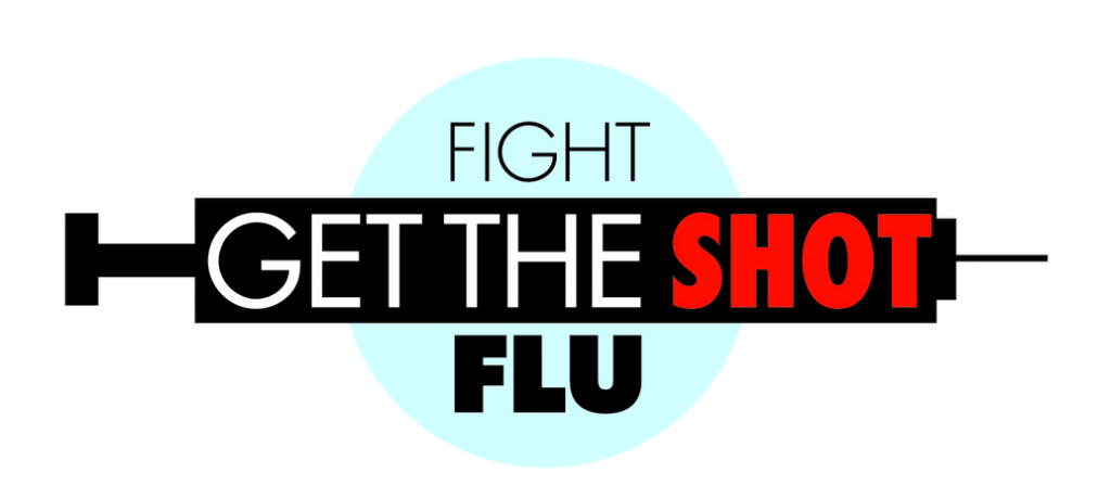 fight the flu with the flu vaccine